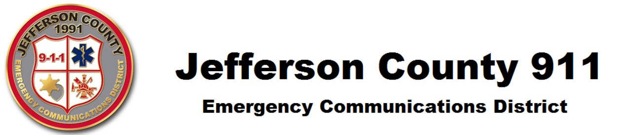 Jefferson County 911